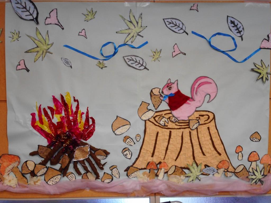 壁画 令和元年11月