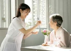 介護 看護師 画像4